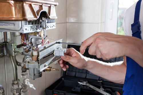 reparacion calentadores saunier duval